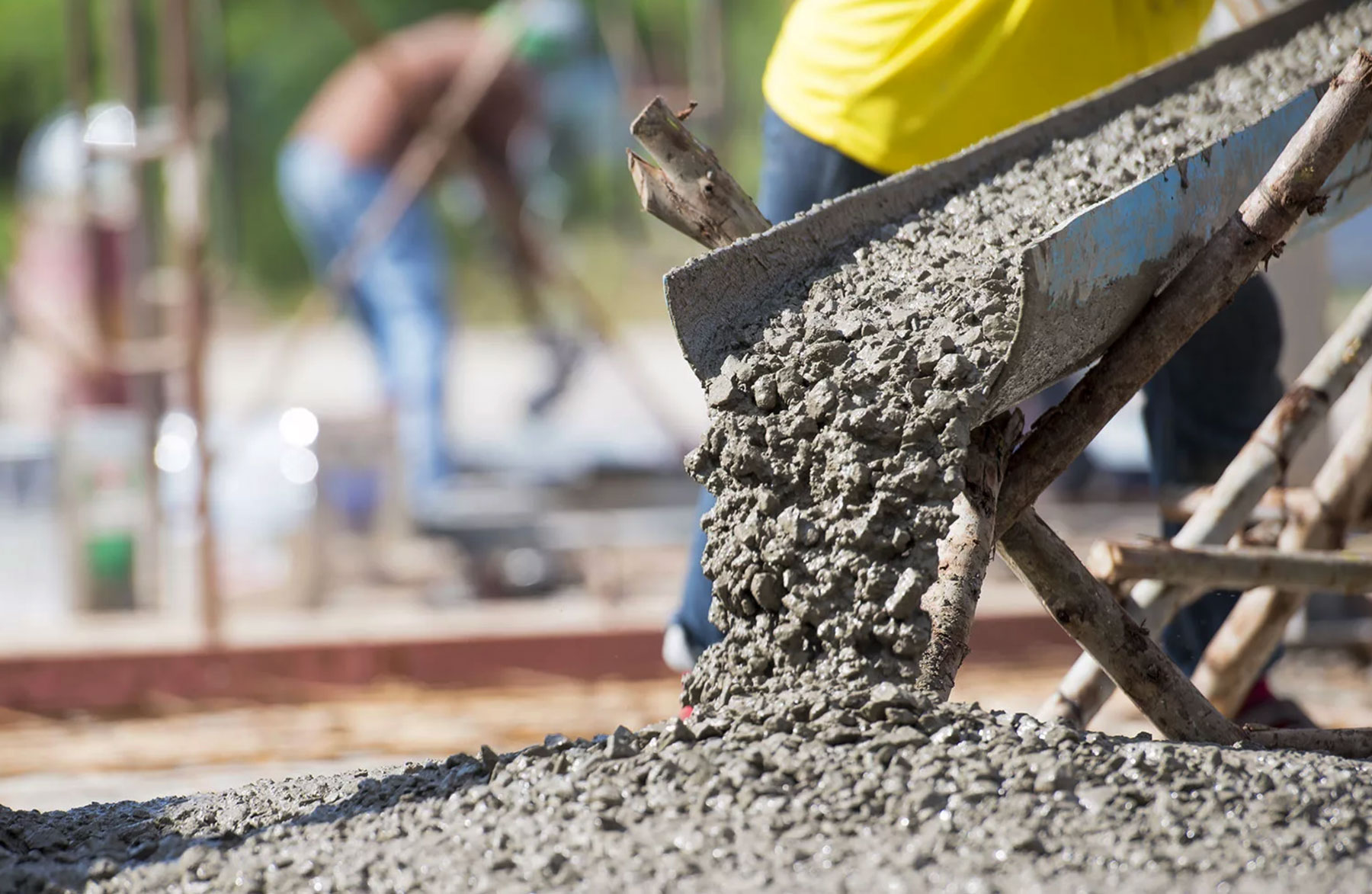 заказать бетон в шатуре