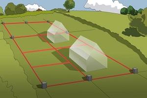 Раздел земельного участка - как правильно оформить решение. - TERRES.RU