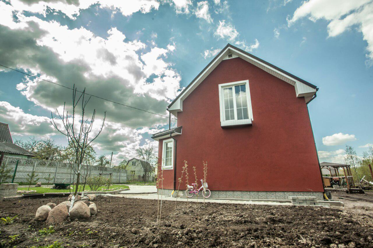 Оформить дом на садоводческом учвстке