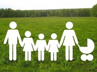 Земельный участок за третьего ребенка в семье: как получить