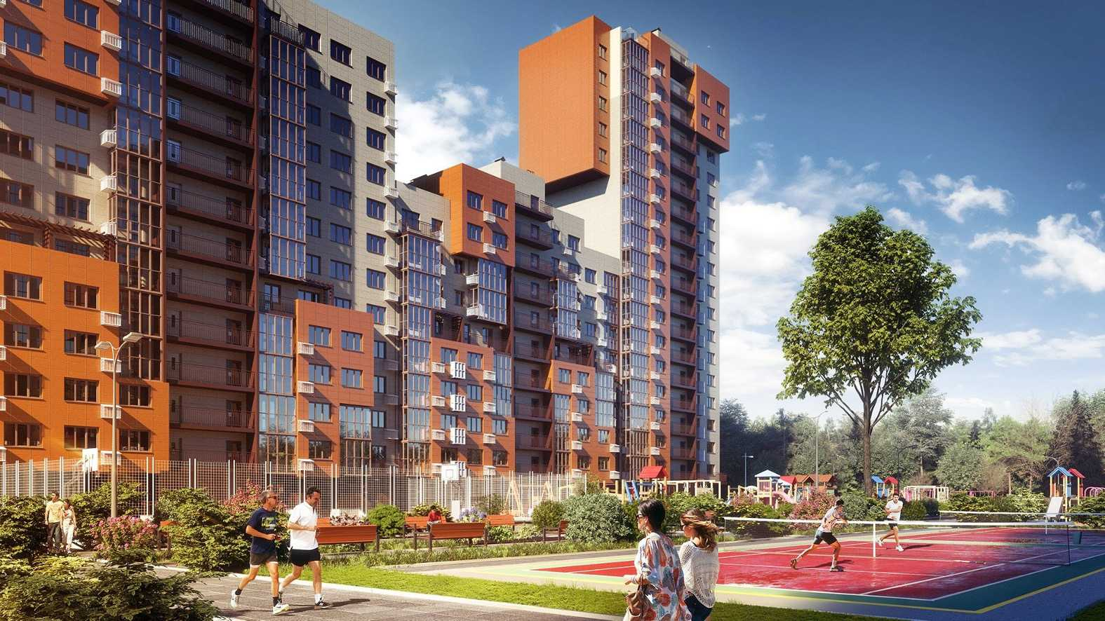 Прогноз цен на вторичное жилье в 2021году