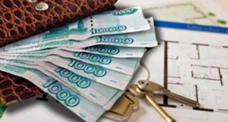 Стоимость первичного жилья в новейшей российской столице подросла на5,6%