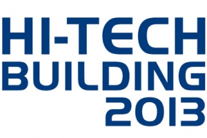 5-я Национальная Премия Hi-Tech Building Awards 2013